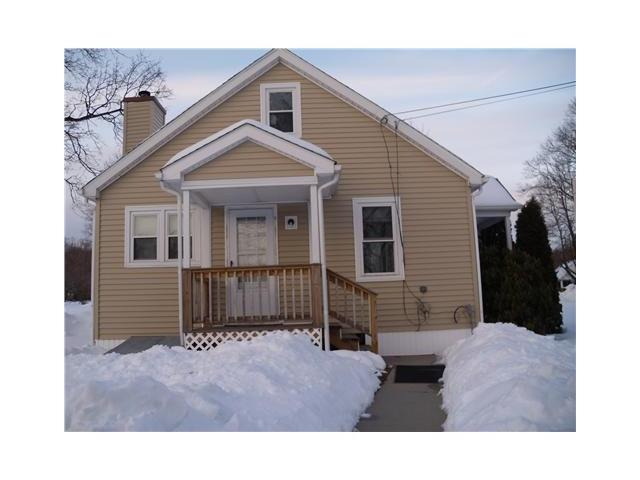 Rental Homes for Rent, ListingId:22142600, location: 5465 US HWY 9W #6 Newburgh 12550