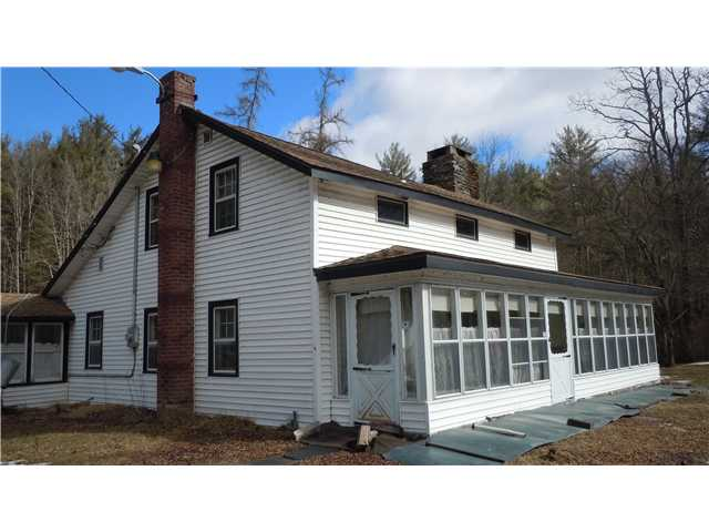 Real Estate for Sale, ListingId: 22618967, Napanoch, NY  12458