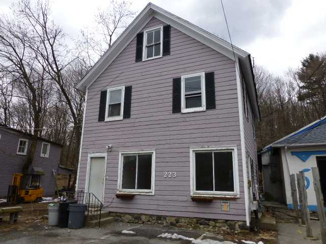 Rental Homes for Rent, ListingId:23205166, location: 223 ORANGE Turnpike Sloatsburg 10974