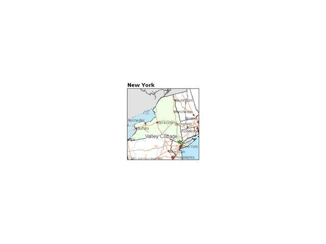 464 Mountainview Ave, Valley Cottage, NY 10989