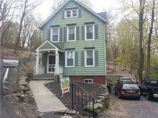 Rental Homes for Rent, ListingId:23370794, location: 41 Wood Avenue Cornwall On Hudson 12520