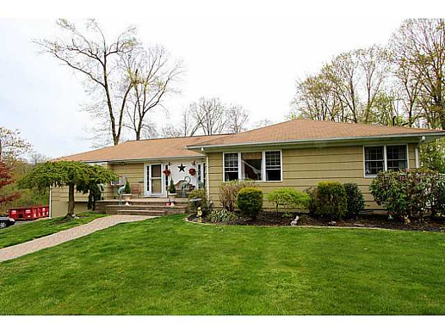 Rental Homes for Rent, ListingId:23432857, location: 33 PALMER Avenue Nanuet 10954