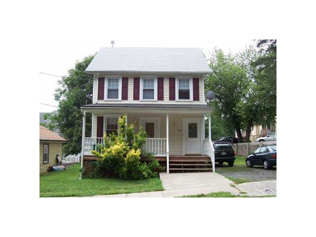 Rental Homes for Rent, ListingId:24003708, location: 189 SICKLES Avenue Nyack 10960