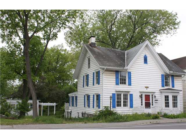43 E Main St, Washingtonville, NY 10992