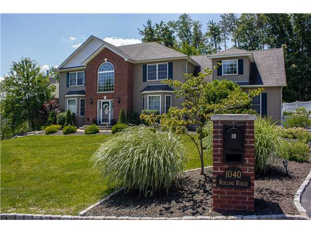 1040 Rolling Rdg, New Windsor, NY 12553