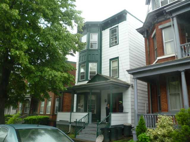 Rental Homes for Rent, ListingId:23832168, location: 21 Henry Avenue Newburgh 12550