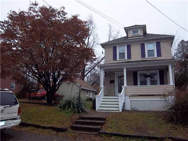Rental Homes for Rent, ListingId:24987347, location: 9 West STONE Street Newburgh 12550