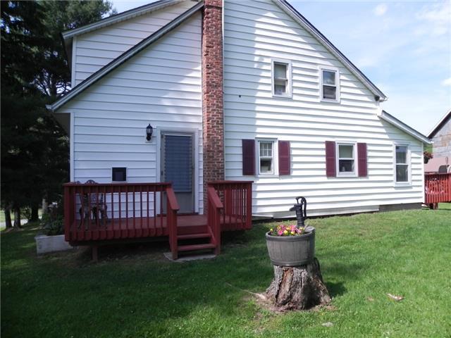 Real Estate for Sale, ListingId: 25483217, Jeffersonville,NY12748