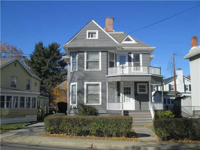 Rental Homes for Rent, ListingId:25945393, location: 31 Wickham Avenue Middletown 10940
