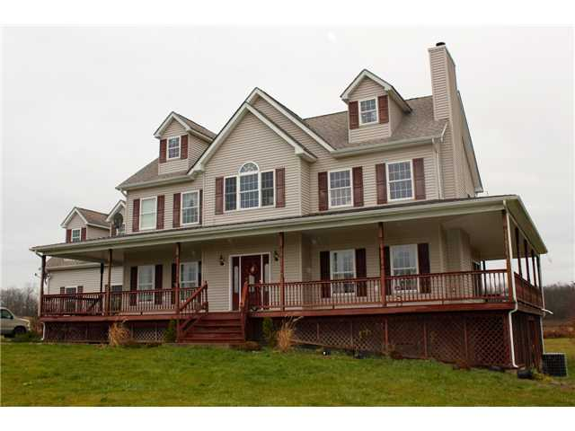 Real Estate for Sale, ListingId: 25972263, Pine Bush, NY  12566