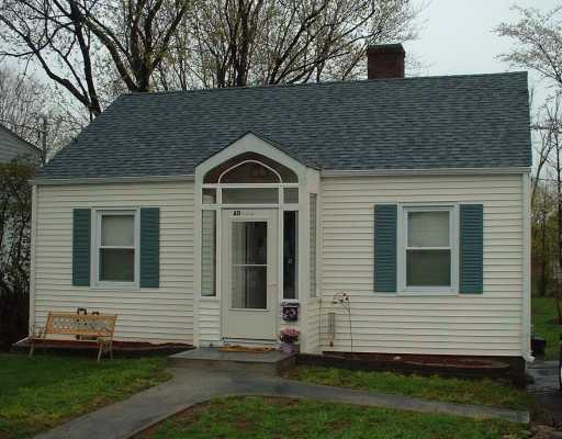 Rental Homes for Rent, ListingId:26155861, location: 22 West Conkling Avenue Middletown 10940