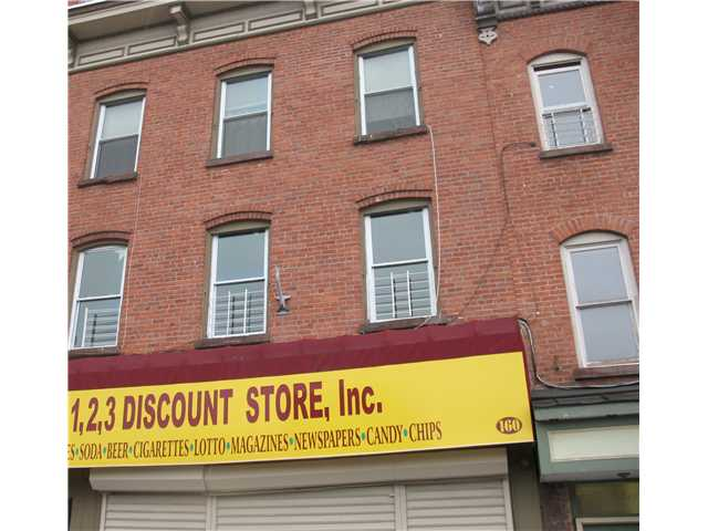 Rental Homes for Rent, ListingId:26334780, location: 160 Broadway Newburgh 12550