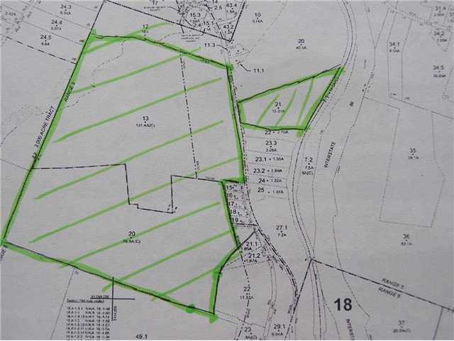 Image of Acreage for Sale near Liberty, New York, in Sullivan county: 202.00 acres