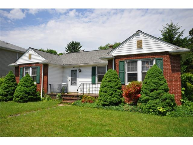 Rental Homes for Rent, ListingId:26890638, location: 40 Utopian Avenue Suffern 10901