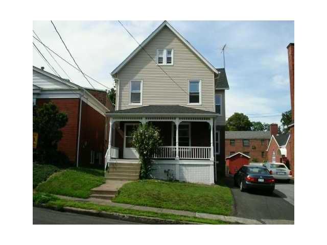 Rental Homes for Rent, ListingId:27143302, location: 116 HIGH Avenue Nyack 10960
