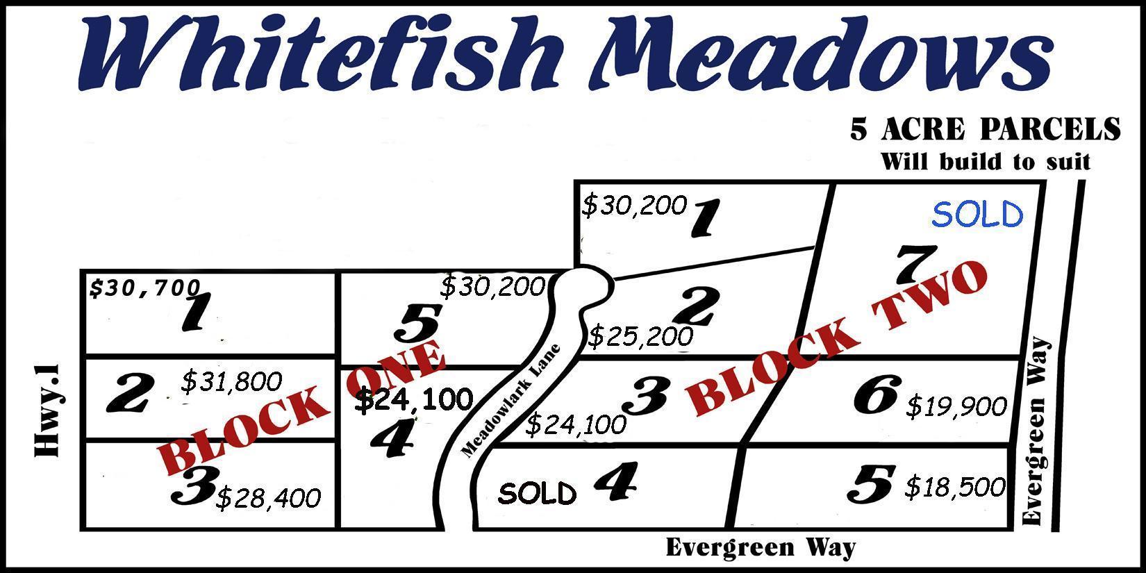 L4 B1 Meadowlark Lane Pine River, MN 56474