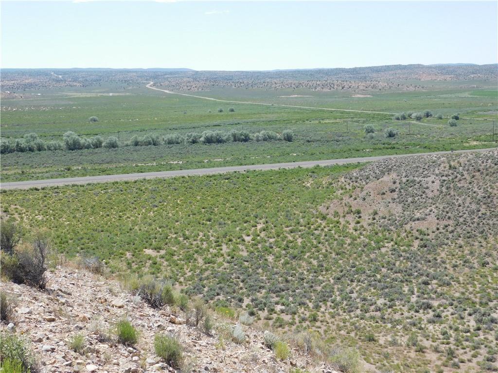 Highway 93 Highland Knolls 107 Acres Caliente, NV 89008