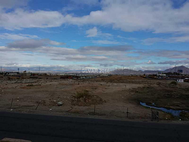 0 0 Englestad/Cheyenne North Las Vegas, NV 89032