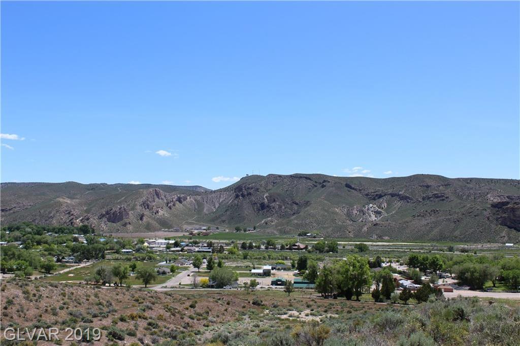 Highway 93  Hillside Residential Caliente, NV 89008
