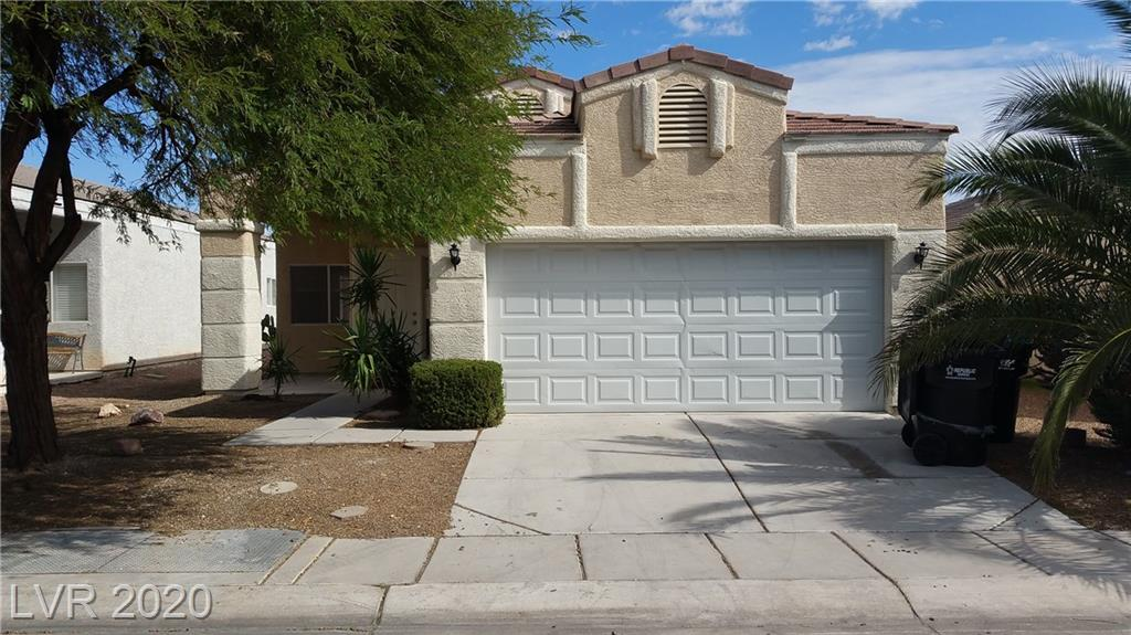 2100 Fred Brown Drive Las Vegas, NV 89106