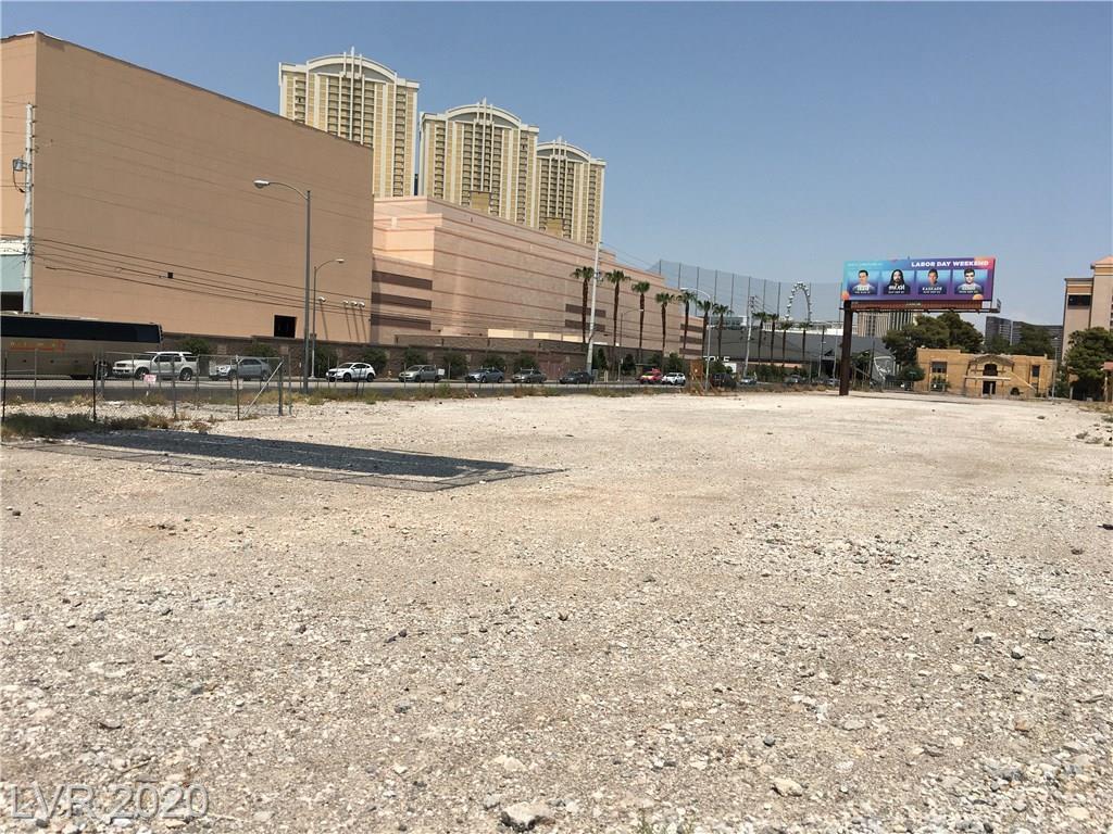 4784 Koval, Las Vegas High Rise, Nevada