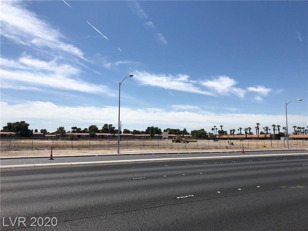 1639 Tropicana, Las Vegas Strip, Nevada