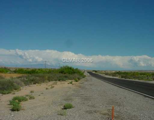 primary photo for Hwy 168/Warm Springs, Other, NV 89025, US