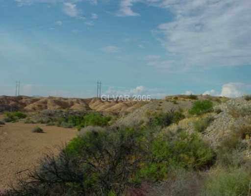 Image of Acreage for Sale near Moapa, Nevada, in Clark county: 79.83 acres