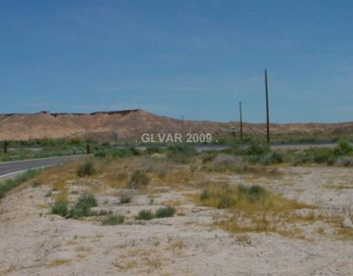 10 acres in Caliente, Nevada