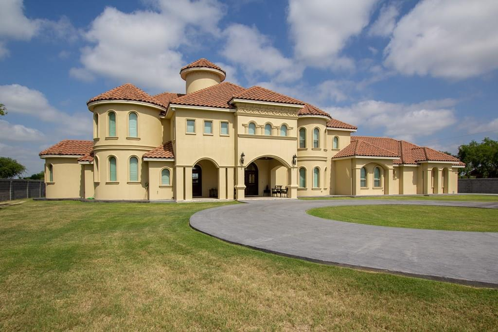 4813 N Taylor Road, one of homes for sale in McAllen