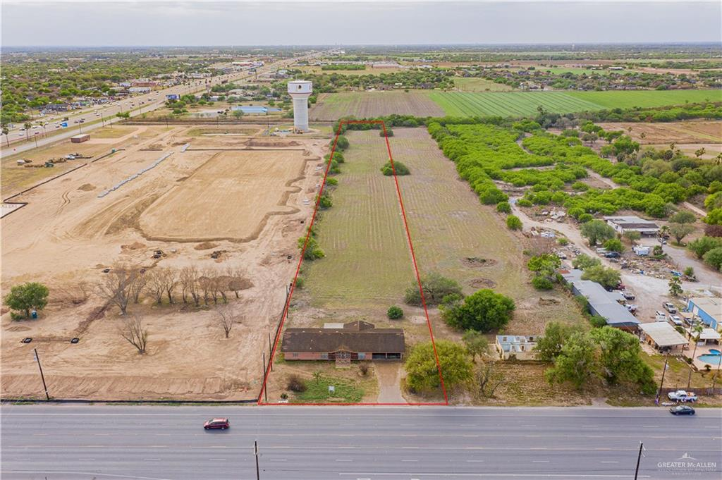 primary photo for 811 FM 493, Donna, TX 78537, US