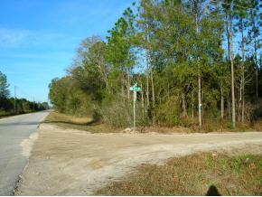 NW County Road 233, Starke, FL 32091