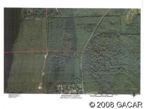 Lot 3 Highway County Road # 100-A, Starke, FL 32091