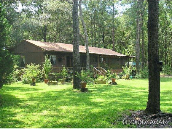 Real Estate for Sale, ListingId: 19001913, Keystone Heights,FL32656