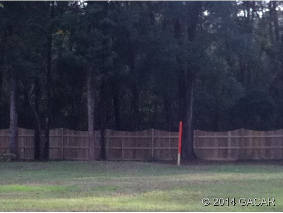 Land for Sale, ListingId:28454175, location: 16825 NW 2nd Road Newberry 32669