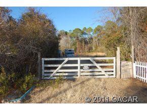 Real Estate for Sale, ListingId: 19002245, Waldo,FL32694