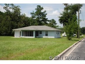 80 SW 7th St, Williston, FL 32696