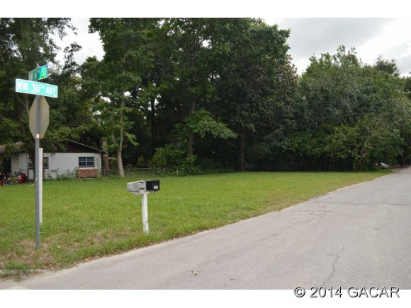 Land for Sale, ListingId:19001740, location: 0 NW 6th Street Gainesville 32653
