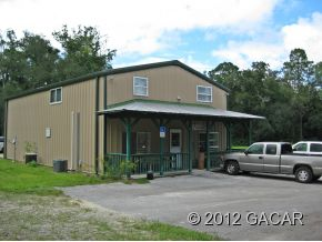 108 Nw 10th Ave, Williston, FL 32696