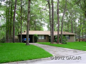 4219 Nw 29th Ter, Gainesville, FL 32605