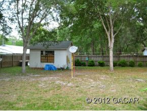 617 Nw 9th Cir, Williston, FL 32696