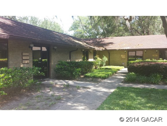 Commercial Property for Sale, ListingId:20472386, location: 2631 NW 41st Street Gainesville 32606