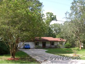 492 Se 28th St, Melrose, FL 32666