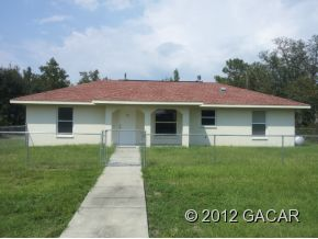 11571 Ne 62nd Pl, Williston, FL 32696