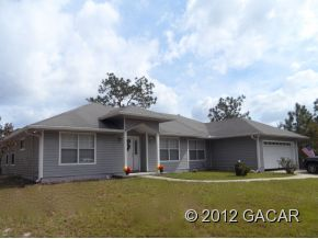 14291 Ne 40th St, Williston, FL 32696