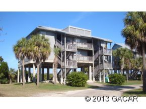 11 Old Mill Dr # 10 D, Cedar Key, FL 32625
