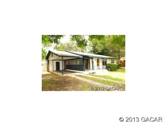 24 NE 45th St, Gainesville, FL 32641