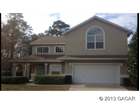 4248 Nw 34th Dr, Gainesville, FL 32605