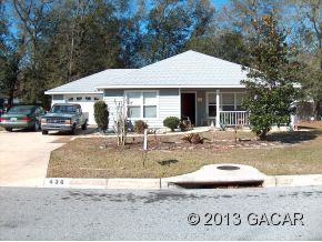 436 Ne 45th Ter, Gainesville, FL 32641