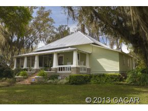6079 Avenue F, McIntosh, FL 32664